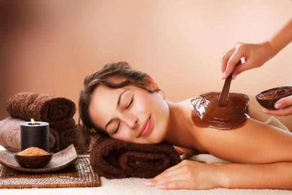 Čokoládový předsilvestr