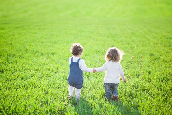 Dětský wellness program