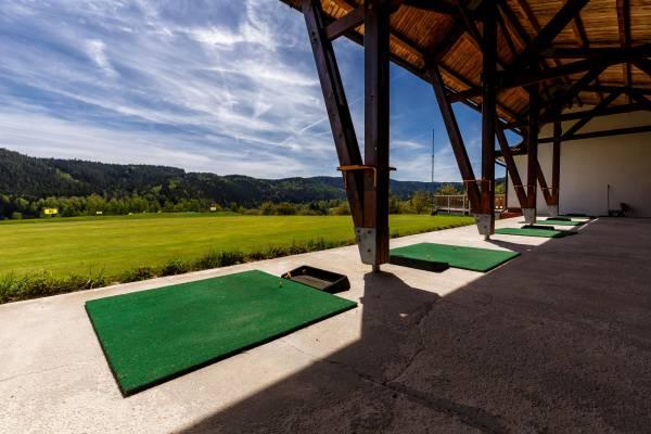 Golfaufenthalt mit All Inclusive Green Fee-Paket (2,3 Nächte)