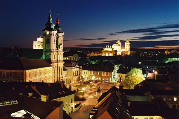 Prázdniny v Egeru
