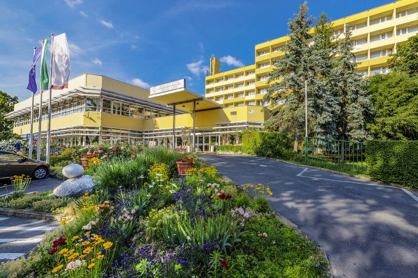 Hotel Helios Superior***