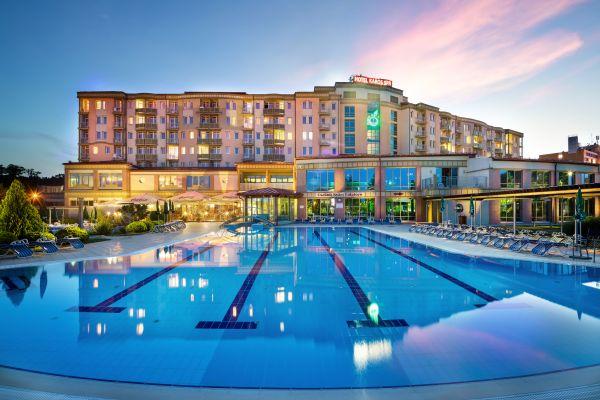 Hotel Karos Spa ****