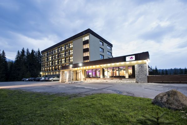 Hotel Pieris***