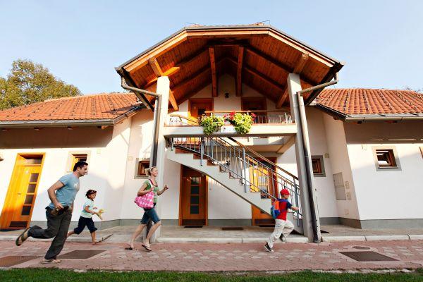 Hotel Village Zeleni Gaj
