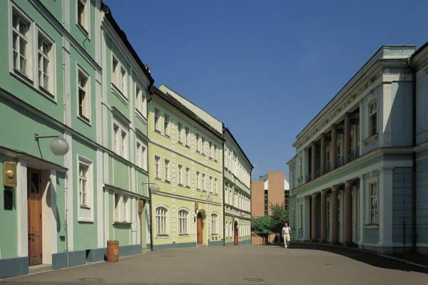 Lázeňský dům Beethoven ***