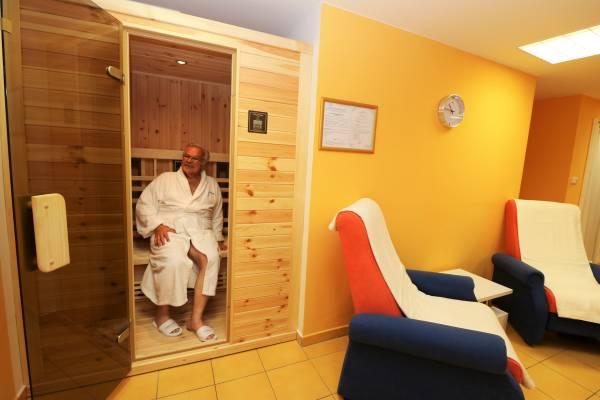 Lázeňský relaxační pobyt na 2 noci