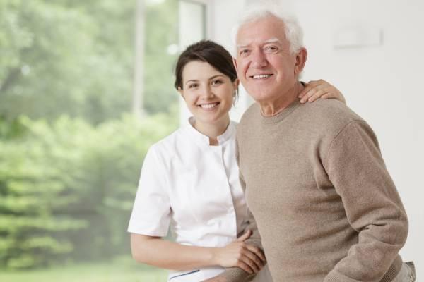 Léčebný pobyt pro seniory