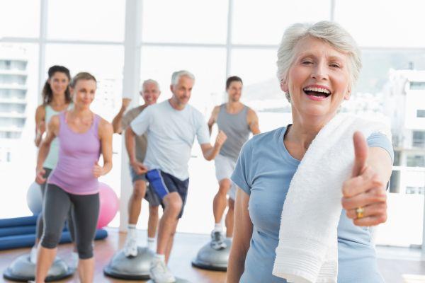 Ochutnávka lázní pro seniory