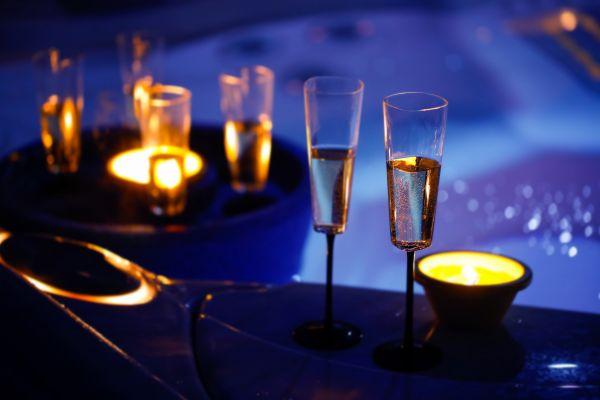 Pobyt Spa De Luxe 5 nocí