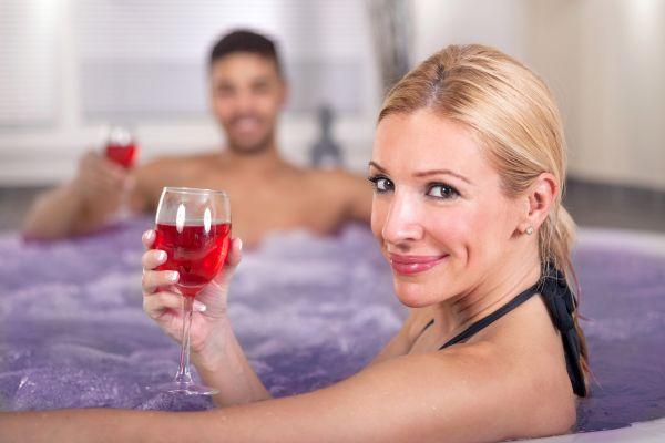 Pohádková romantika ve dvou