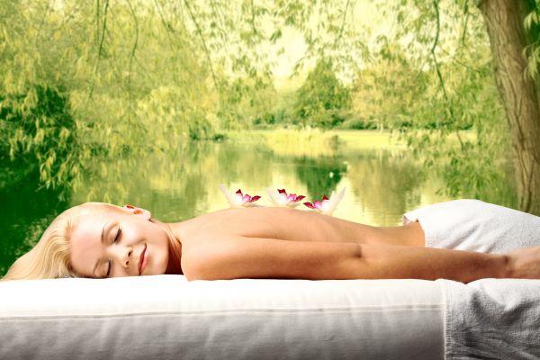Relaxační pobyt