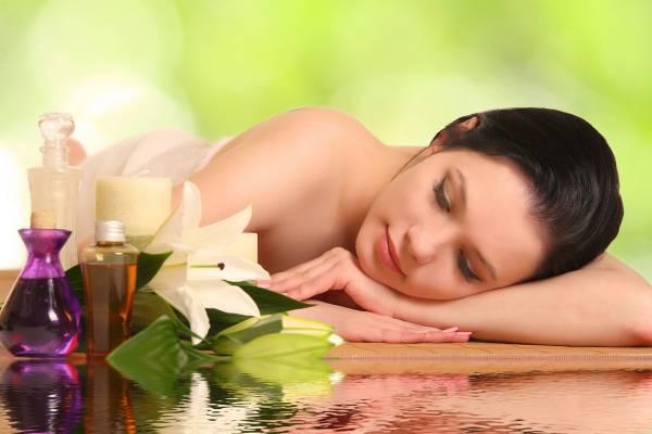 Relaxační pobyt na 4 dny