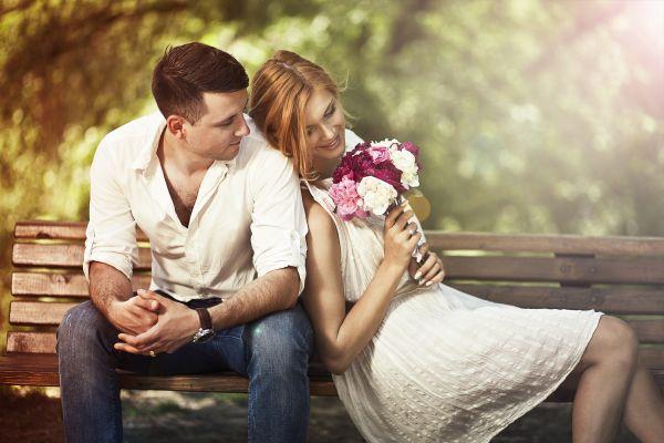 Romantický Valentýn