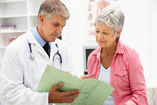 Seniorský léčebný pobyt 55+ 2022