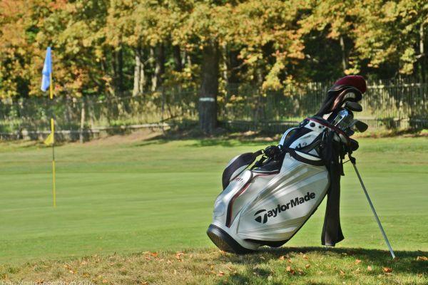 STAY & PRACTISE - pobyt s výukou golfu