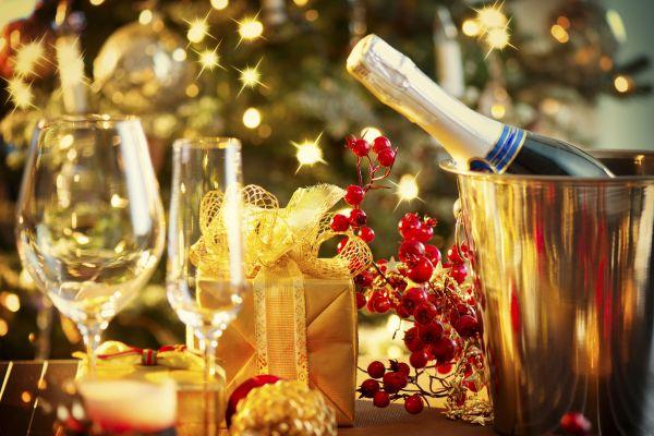 Sváteční Silvestrovský pobyt