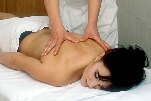 Tradiční léčebný pobyt