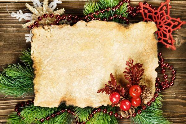 Vánoce a Silvestr 2020