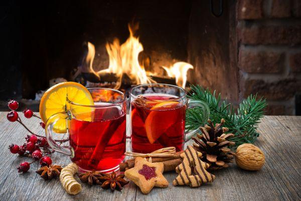 Vánoce plné pohody