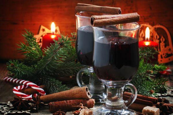 Vánoce ve světoznámých Karlových Varech