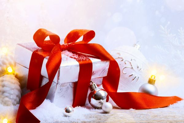 Vánoční svátky v Hévízu