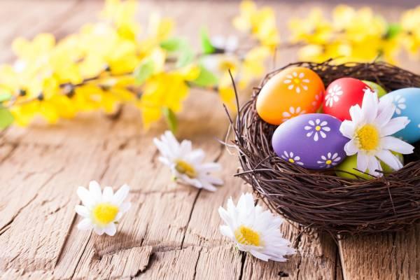 Velikonoční pobyt  s plnou penzí