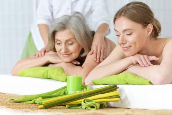 Wellness pobyt pro ženy 2020