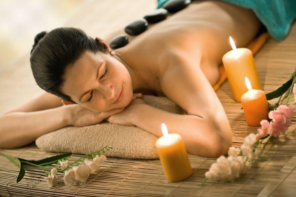 Wellness týdenní pobyt