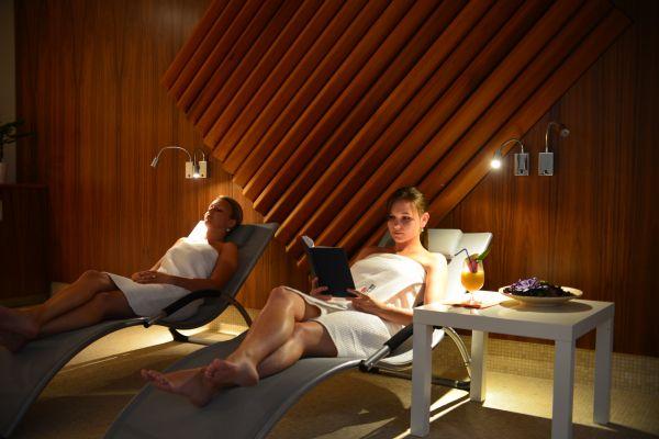 Relaxační wellness pobyt pro dva