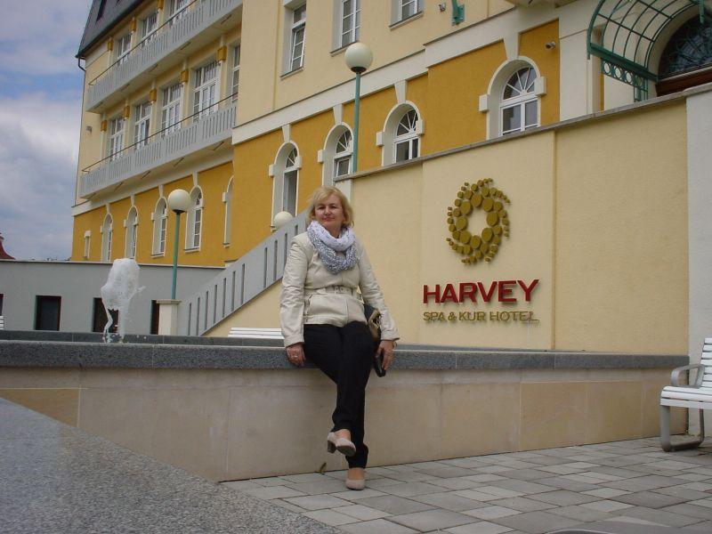Rozhovor s vítězkou Velké vánoční soutěže portálu Lázně Travel